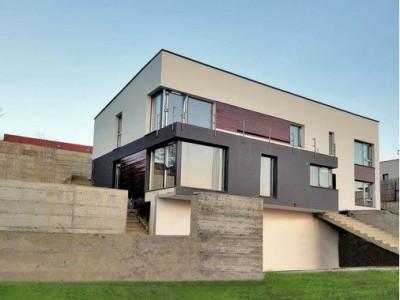 Exclusiv prin ImoPerformance! Casa individuala 155 mp + teren 500 mp, Borhanci