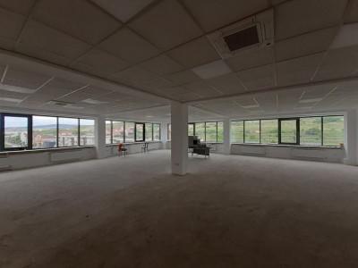 De inchiriat spatii pentru birouri sau productie ind. usoara, 5,30 euro/mp+TVA