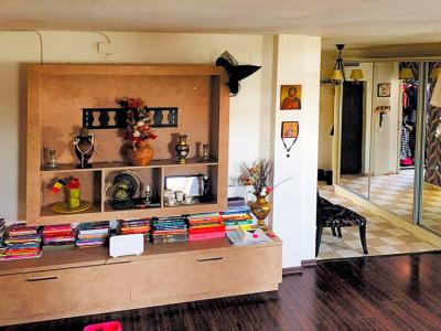 Apartament cu 4 camere, scara interioara, 113 mp, Calea Baciului, Petrom