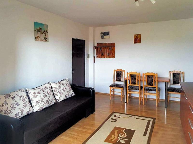 Apartament cu 2 camere, 54 mp, strada Luceafarului, Zorilor.