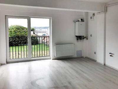 Apartament cu o camera, modern open-space, 37 mp, Balastierei, Floresti.