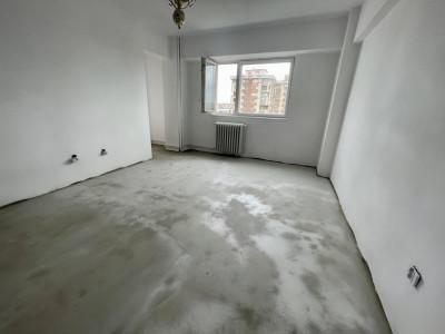 Apartament 2 camere decomandate, 50 MP, zona strazii Tulcea